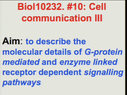 Preview image for video: BIOL 10232 03.03.11