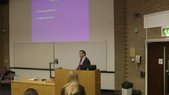 Preview image for video: Chris Craoe lecture