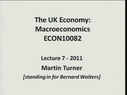 Preview image for video: ECON 10082 21.02.11