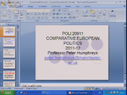 Preview image for video: POLI20911 04/10/11