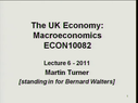 Preview image for video: ECON 10082 17.02.11