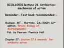 Preview image for video: BIOL 10532 05.05.11