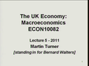 Preview image for video: ECON 10082 14.02.11