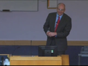 Preview image for video: R V Moore Lecture 2011