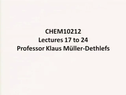 Preview image for video: Chem10212-17.4.2012