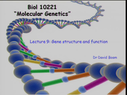 Preview image for video: BIOL10221 26-10-11